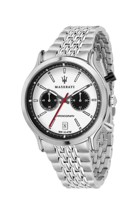 MASERATI R8873638004 Ανδρικό Ρολόι Quartz Χρονογράφος Ακριβείας