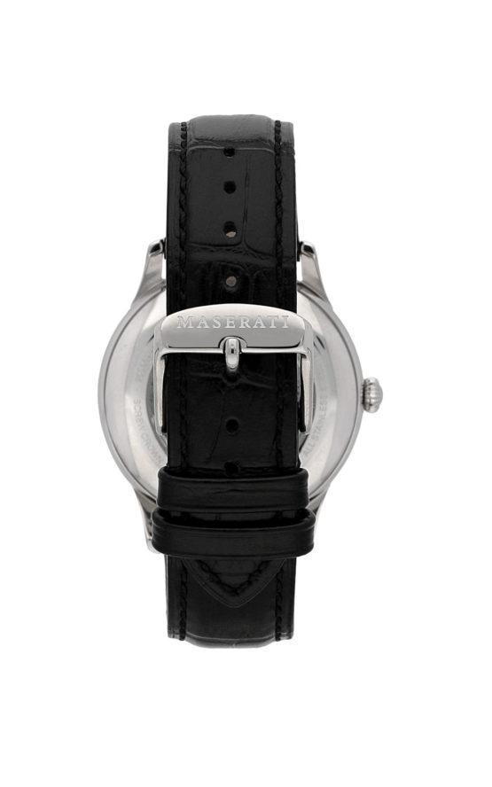 MASERATI RICORDO R8821133006 Ανδρικό Ρολόι Αυτόματο 3
