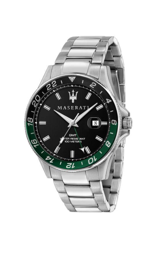 MASERATI SFIDA R8853140005 Ανδρικό Ρολόι Quartz Ακριβείας