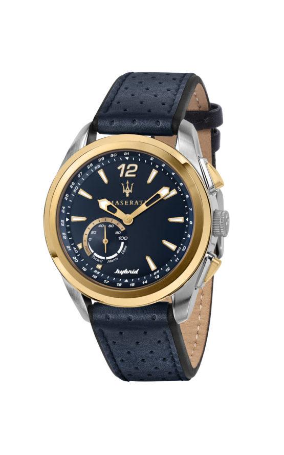 MASERATI TRAGUARDO SMART R8851112002 Ανδρικό Ρολόι Smartwatch