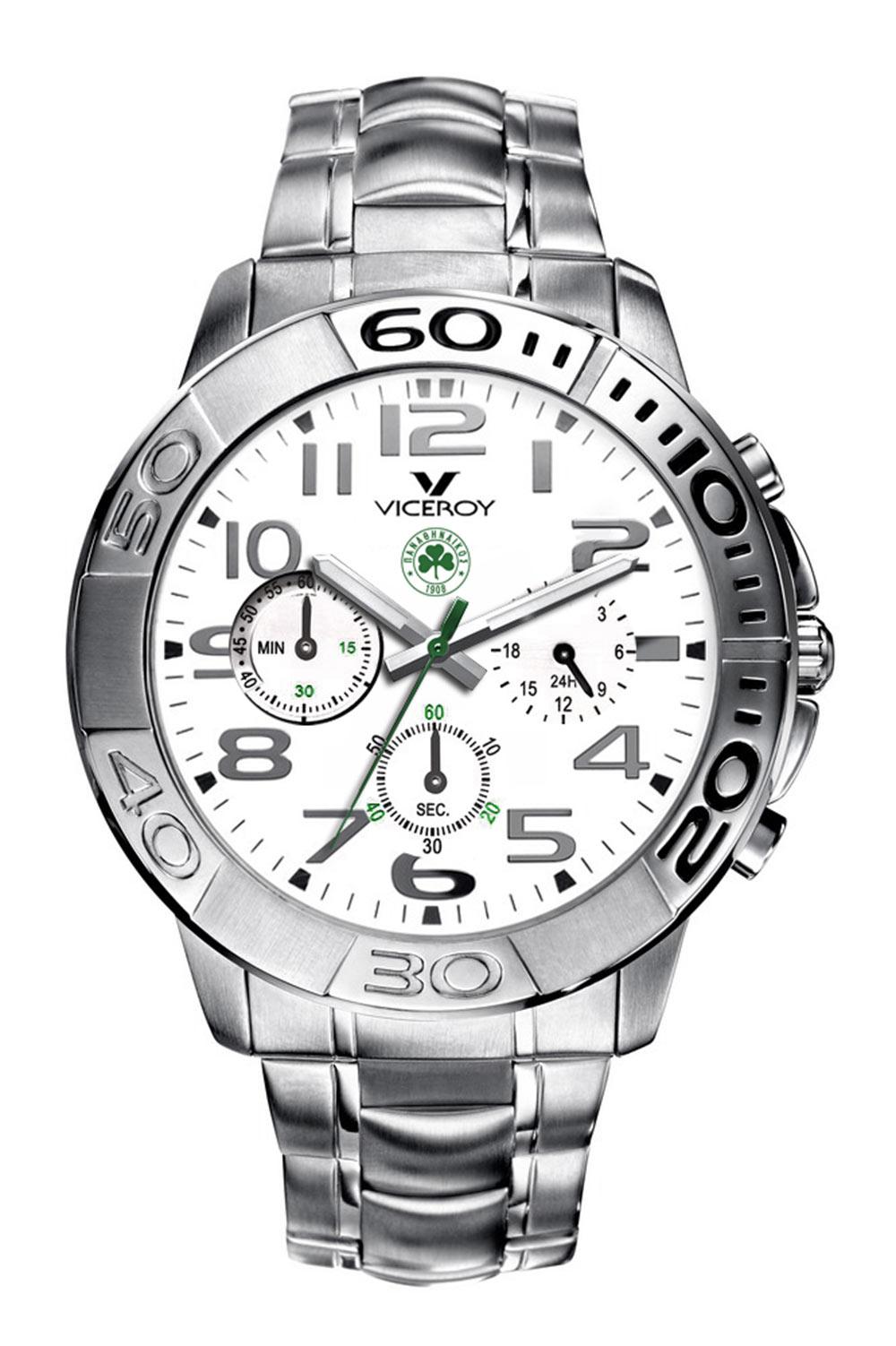 VICEROY PAO B.C PNT3-2 Ανδρικό Ρολόι
