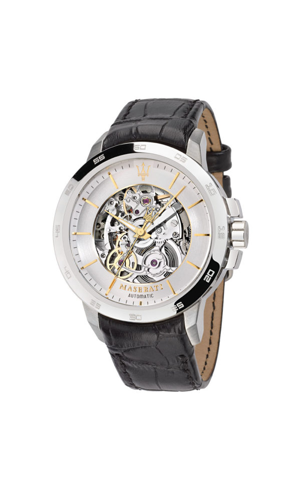 MASERATI R8821119002 Ανδρικό Ρολόι Αυτόματο