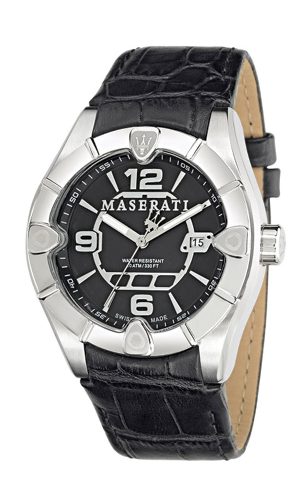 MASERATI R8851111002 Ανδρικό Ρολόι Quartz Ακριβείας