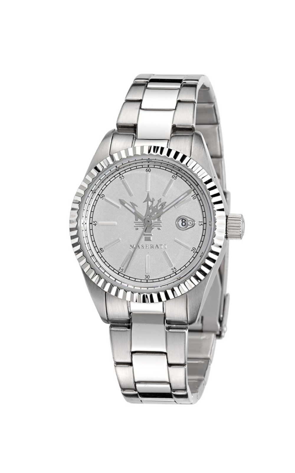 MASERATI R8853100503 Γυναικείο Ρολόι Quartz Ακριβείας