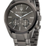 MASERATI R8873612002 Ανδρικό Ρολόι Quartz Χρονογράφος Ακριβείας