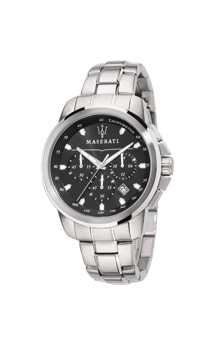MASERATI R8873621001 Ανδρικό Ρολόι Quartz Χρονογράφος Ακριβείας