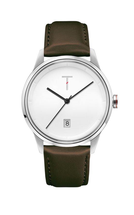 TYLOR TLAB001 Ανδρικό Ρολόι Quartz Ακριβείας