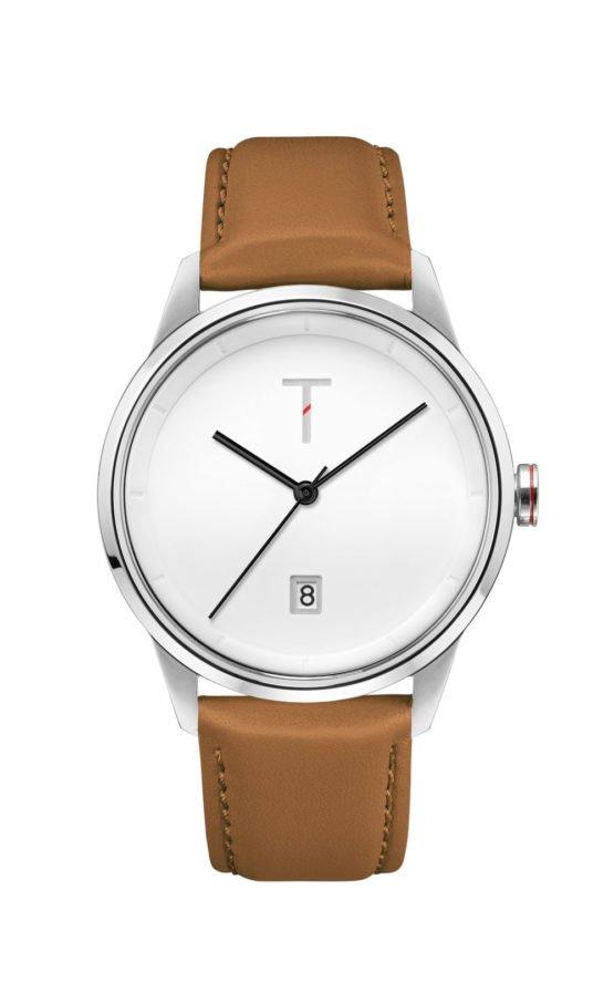 TYLOR TLAB002 Ανδρικό Ρολόι Quartz Ακριβείας