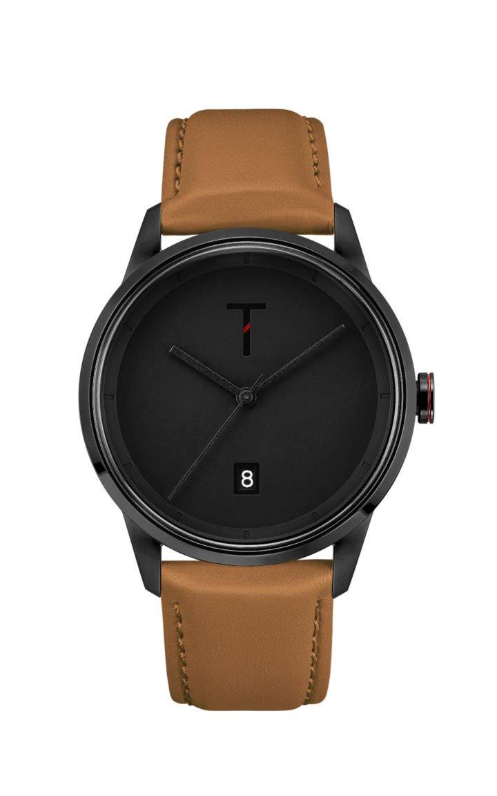 TYLOR TLAB007 Ανδρικό Ρολόι Quartz Ακριβείας