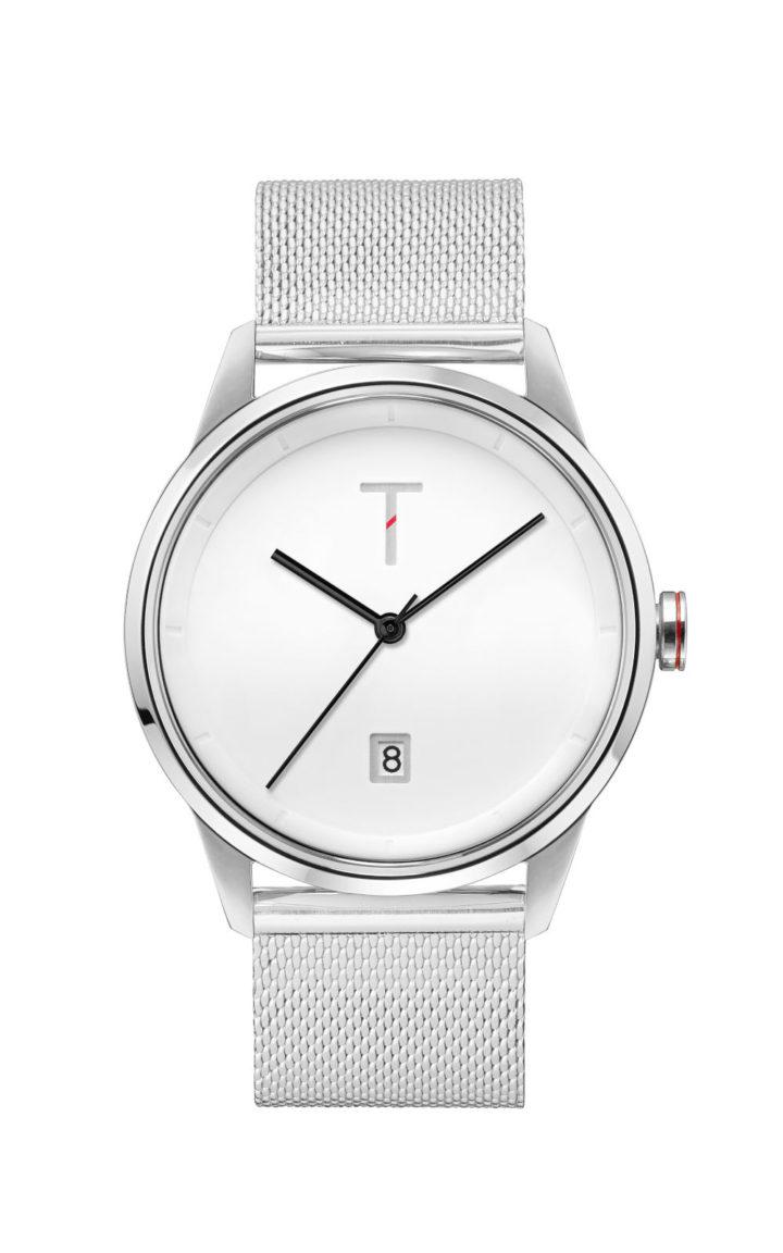 TYLOR TLAB008 Ανδρικό Ρολόι Quartz Ακριβείας