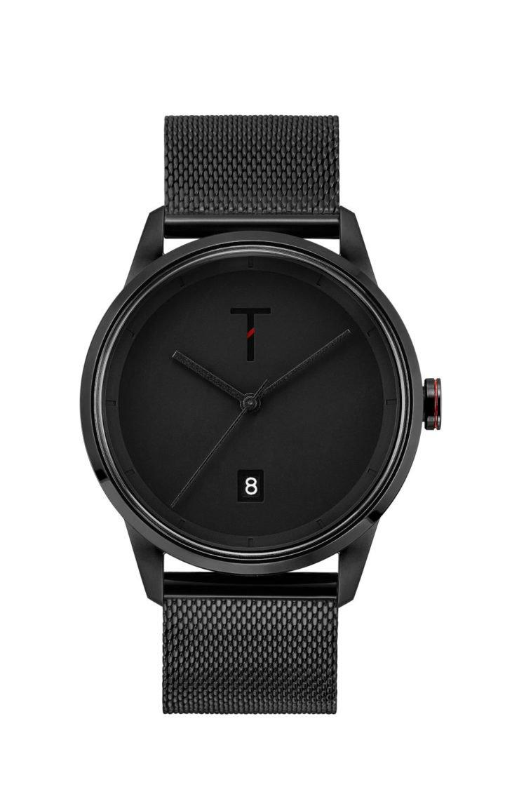 TYLOR TLAB009 Ανδρικό Ρολόι Quartz Ακριβείας