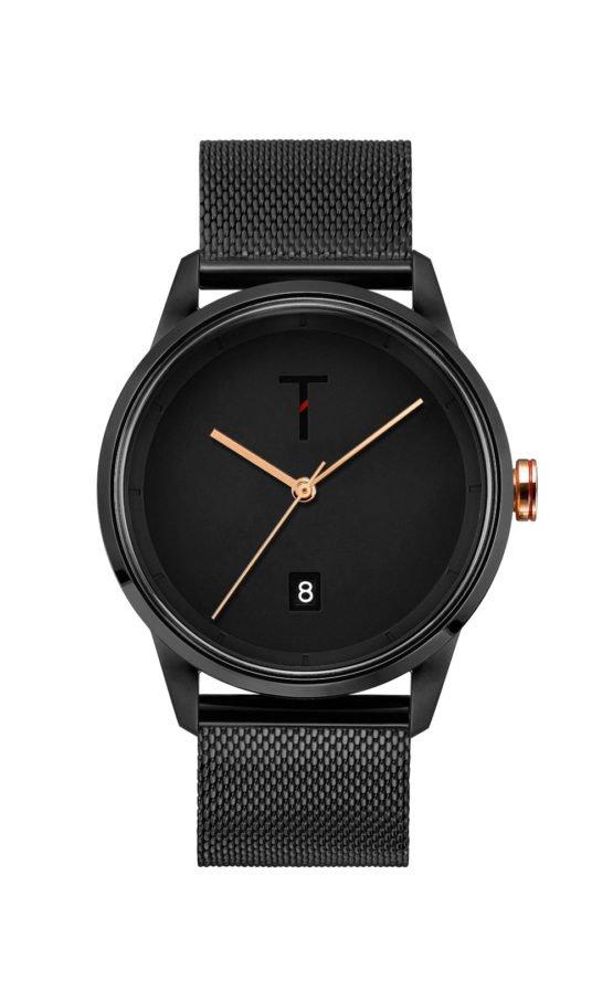 TYLOR TLAB010 Ανδρικό Ρολόι Quartz Ακριβείας