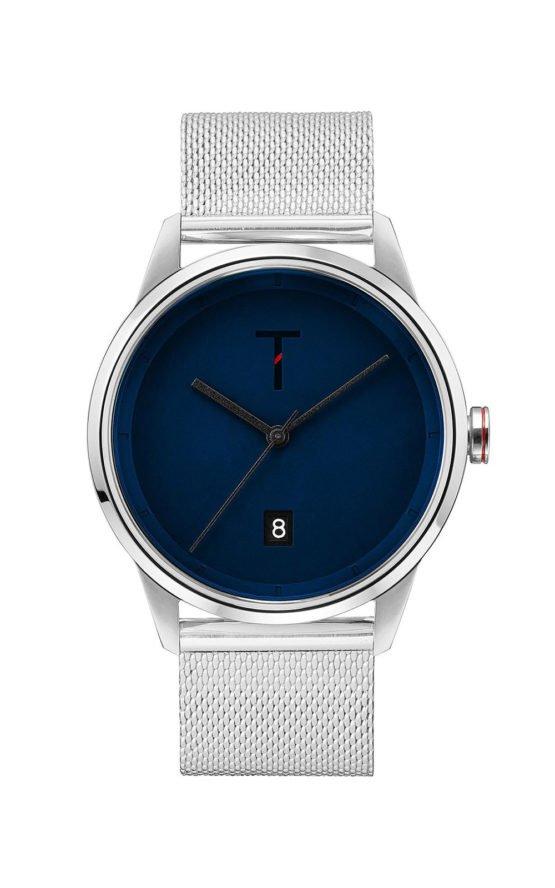 TYLOR TLAB012 Ανδρικό Ρολόι Quartz Ακριβείας