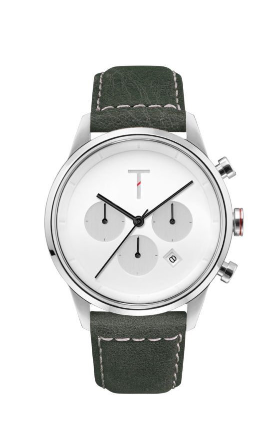 TYLOR TLAC001 Ανδρικό Ρολόι Quartz Multi-Function