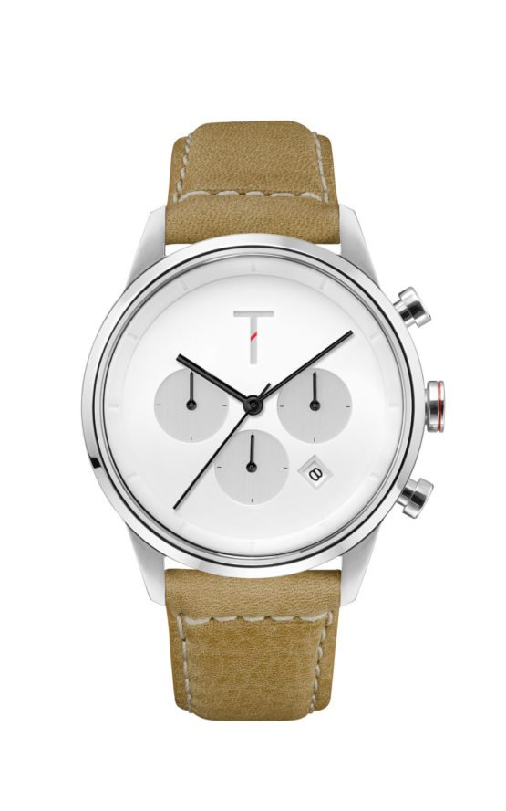 TYLOR TLAC002 Ανδρικό Ρολόι Quartz Multi-Function