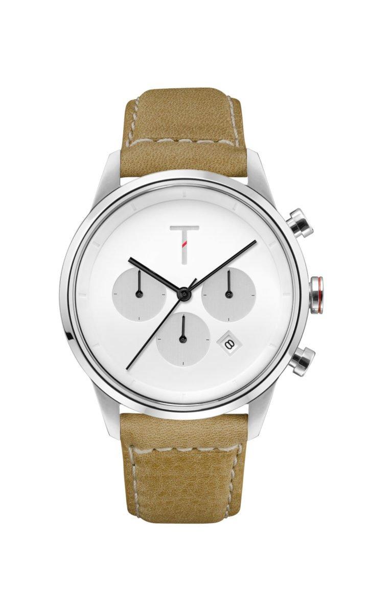 TYLOR TLAC002 Ανδρικό Ρολόι Quartz Multi-Function