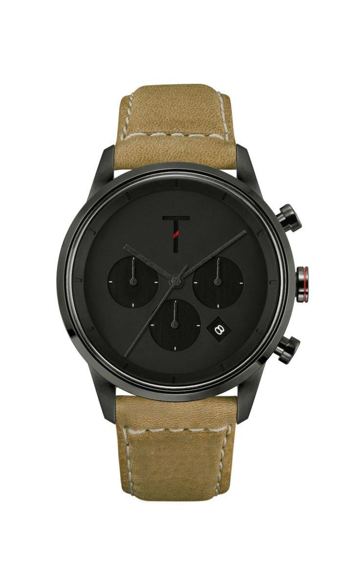 TYLOR TLAC007 Ανδρικό Ρολόι Quartz Multi-Function