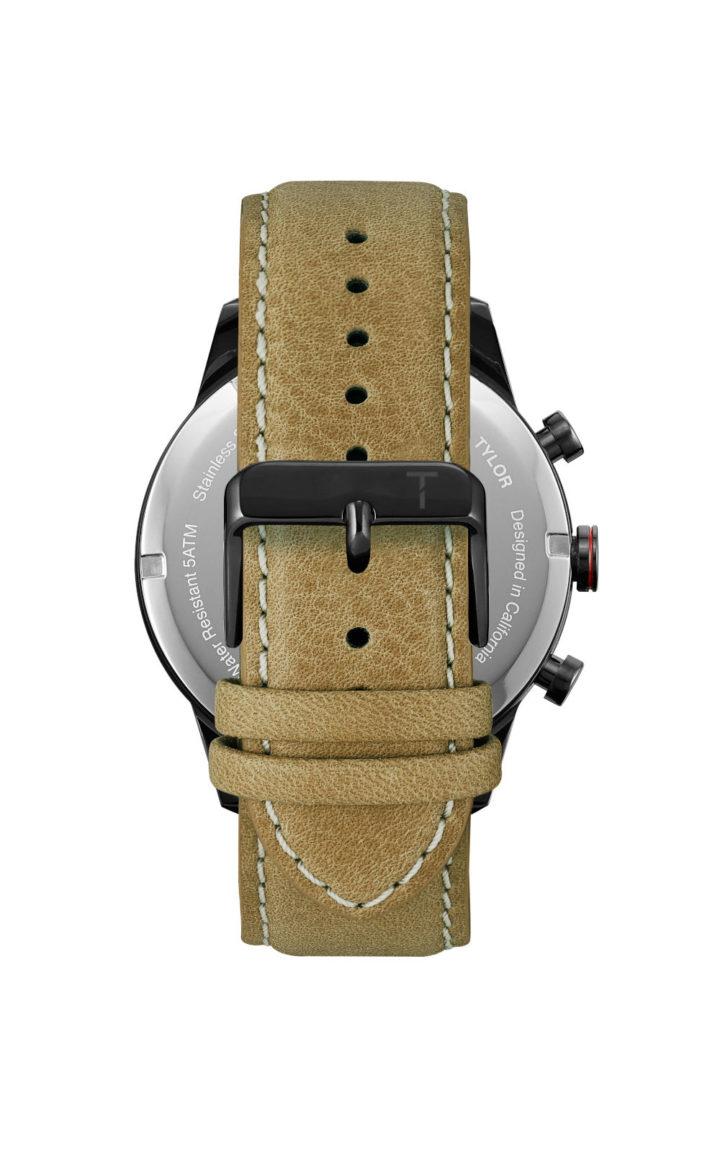 TYLOR TLAC007 Ανδρικό Ρολόι Quartz Multi-Function Back
