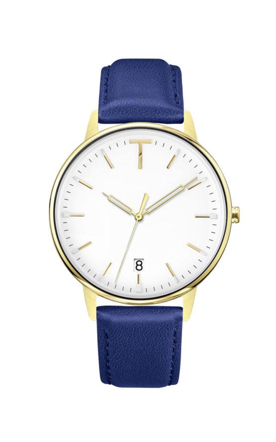 TYLOR TLAD002 Γυναικείο Ρολόι Quartz Ακριβείας