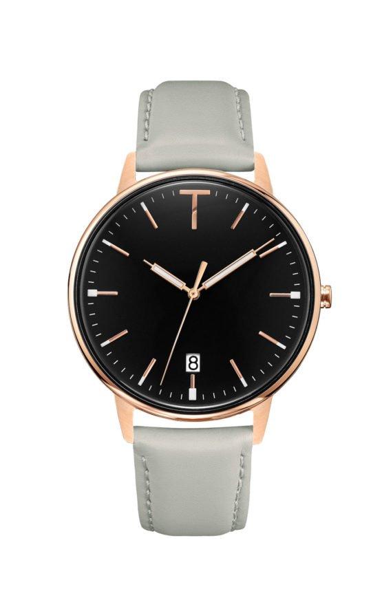 TYLOR TLAD008 Γυναικείο Ρολόι Quartz Ακριβείας
