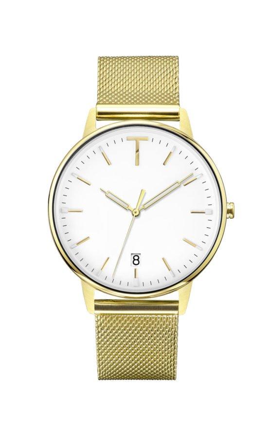 TYLOR TLAD011 Γυναικείο Ρολόι Quartz Ακριβείας
