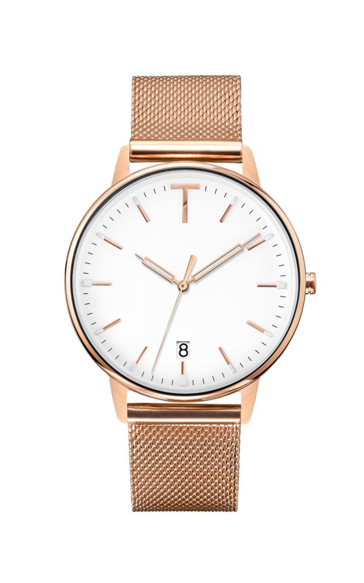TYLOR TLAD012 Γυναικείο Ρολόι Quartz Ακριβείας