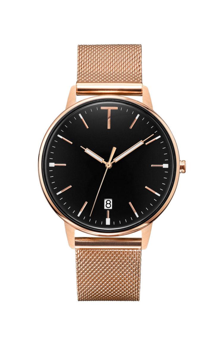 TYLOR TLAD013 Γυναικείο Ρολόι Quartz Ακριβείας