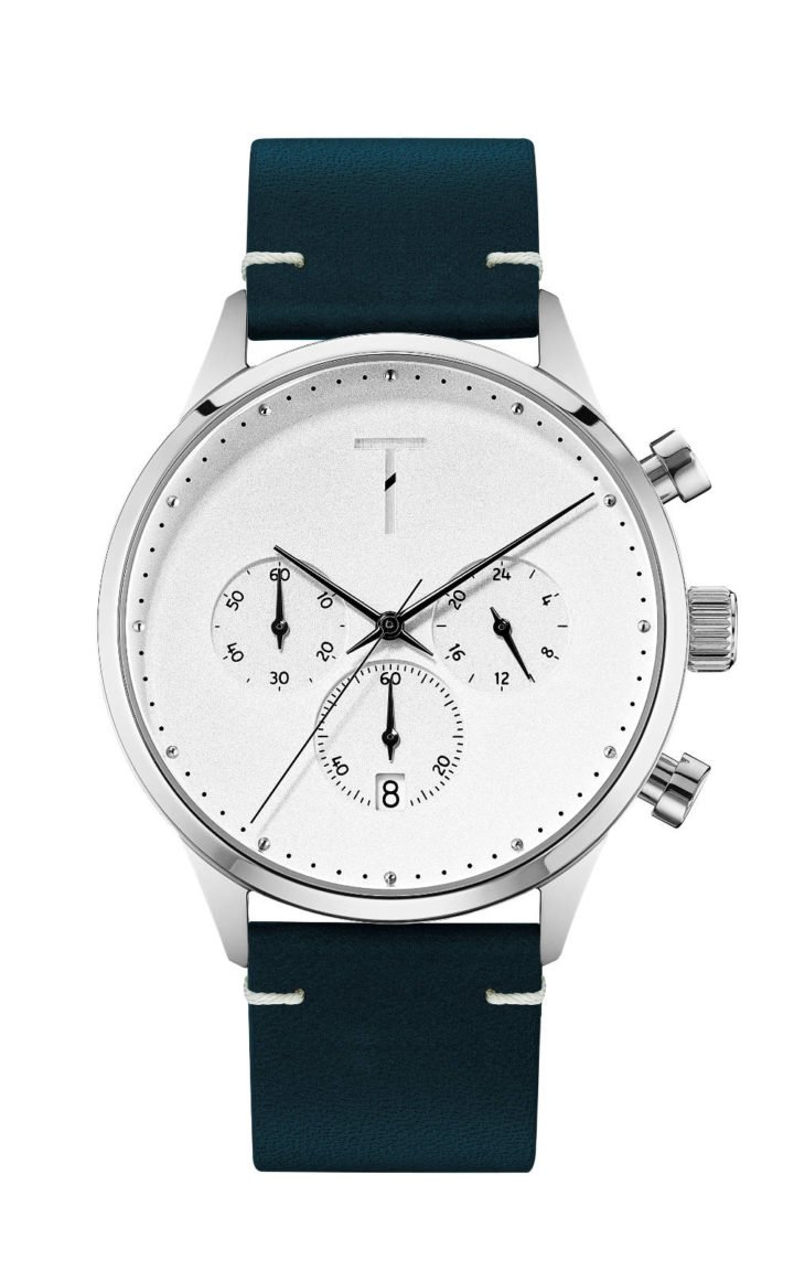 TYLOR TLAE009 Ανδρικό Ρολόι Quartz Multi-Function