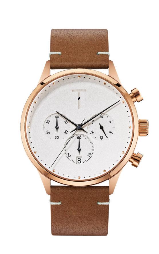 TYLOR TLAE012 Ανδρικό Ρολόι Quartz Multi-Function