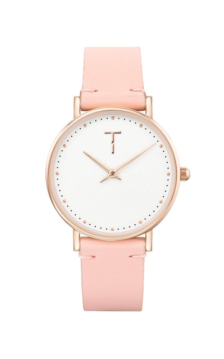 TYLOR TLAF003 Γυναικείο Ρολόι Quartz Ακριβείας