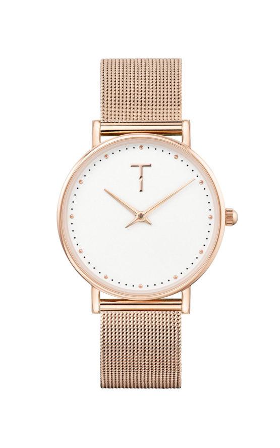 TYLOR TLAF007 Γυναικείο Ρολόι Quartz Ακριβείας