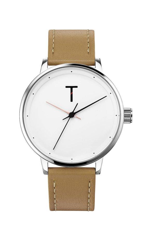 TYLOR TLAG001 Ανδρικό Ρολόι Quartz Ακριβείας