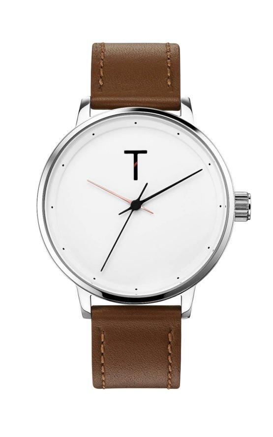 TYLOR TLAG002 Ανδρικό Ρολόι Quartz Ακριβείας