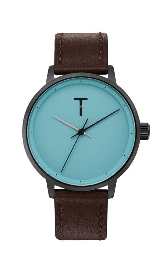 TYLOR TLAG004 Ανδρικό Ρολόι Quartz Ακριβείας