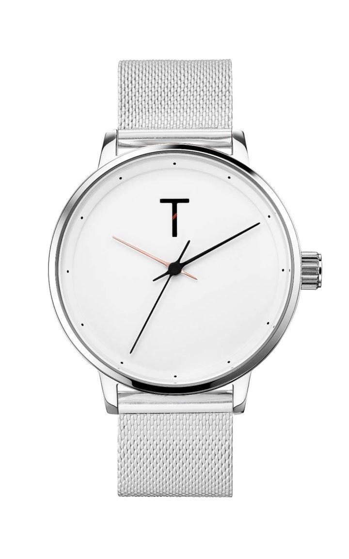 TYLOR TLAG006 Ανδρικό Ρολόι Quartz Ακριβείας