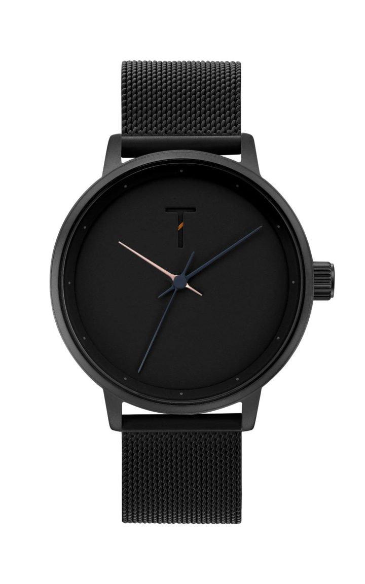 TYLOR TLAG008 Ανδρικό Ρολόι Quartz Ακριβείας
