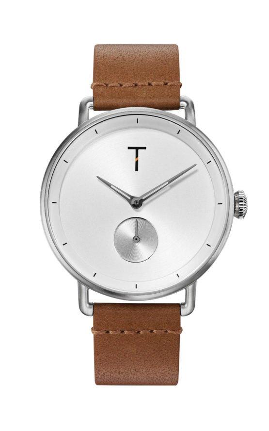 TYLOR TLAH001 Ανδρικό Ρολόι Quartz Ακριβείας