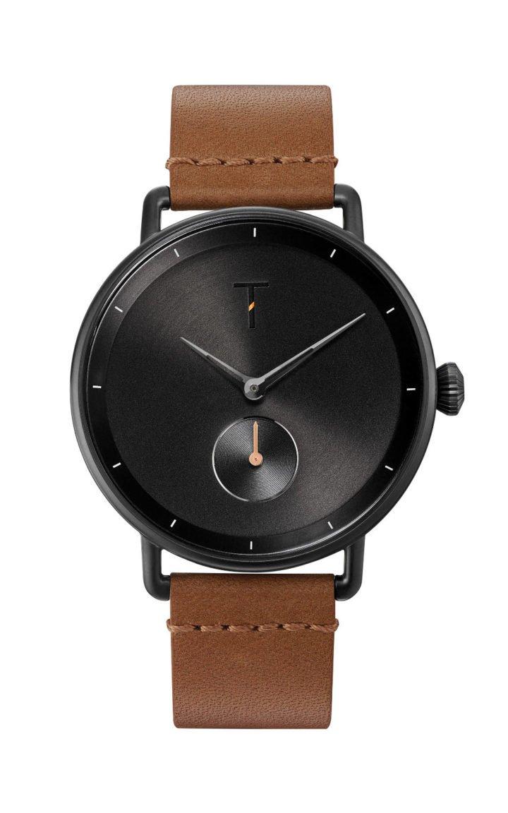 TYLOR TLAH003 Ανδρικό Ρολόι Quartz Ακριβείας