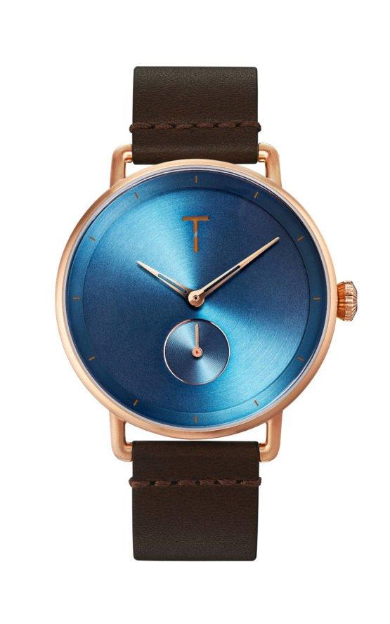 TYLOR TLAH004 Ανδρικό Ρολόι Quartz Ακριβείας