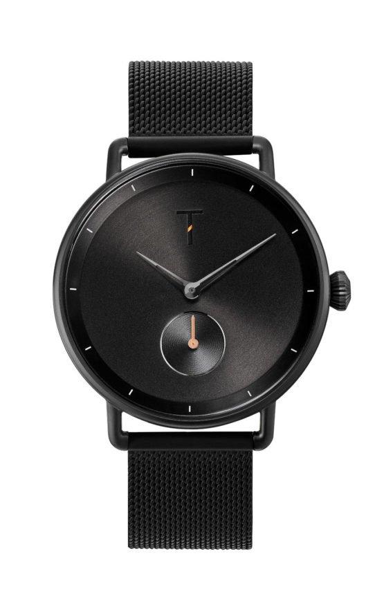 TYLOR TLAH006 Ανδρικό Ρολόι Quartz Ακριβείας