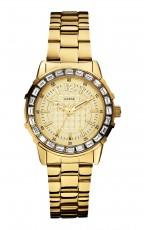 GUESS W0018L2 Γυναικείο Ρολόι Quartz Ακριβείας