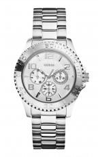 GUESS W0231L1 Γυναικείο Ρολόι Quartz Multi-Function
