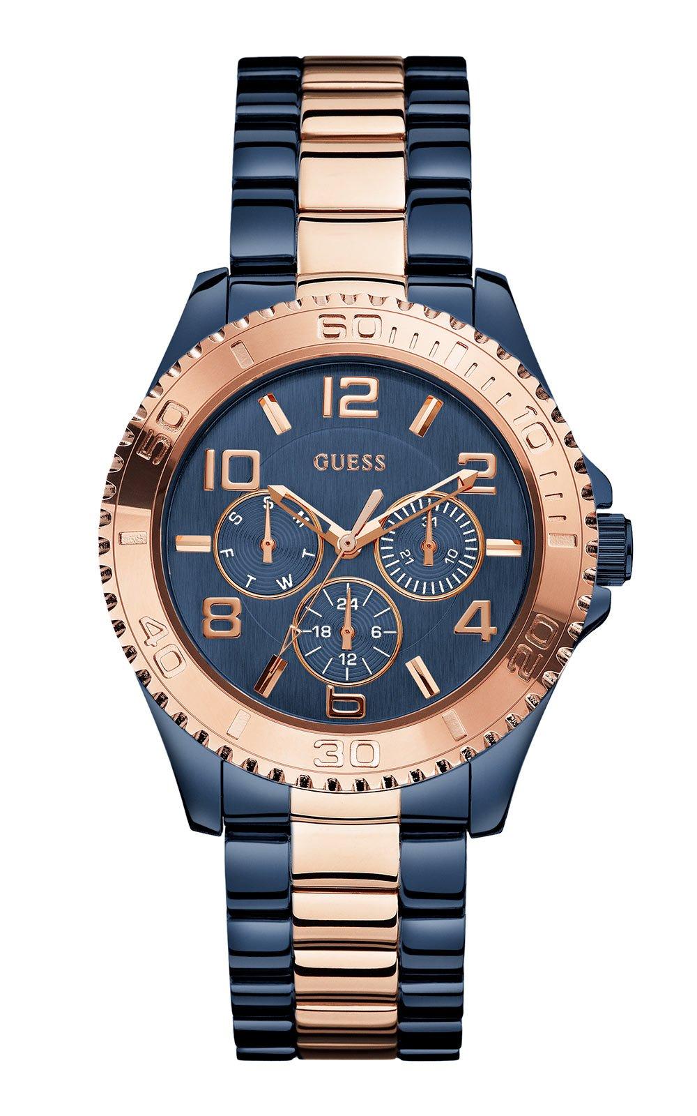 GUESS W0231L6 Γυναικείο Ρολόι Quartz Multi-Function a927c3f3eff
