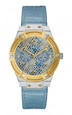 GUESS W0289L2 Γυναικείο Ρολόι Quartz Multi-Function