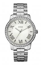 GUESS W0329L1 Γυναικείο Ρολόι Quartz Ακριβείας