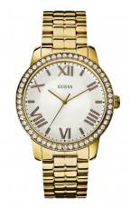 GUESS W0329L2 Γυναικείο Ρολόι Quartz Ακριβείας