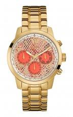 GUESS W0330L11 Γυναικείο Ρολόι Quartz Multi-Function