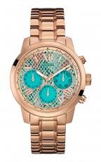 GUESS W0330L12 Γυναικείο Ρολόι Quartz Multi-Function