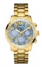 GUESS W0330L13 Γυναικείο Ρολόι Quartz Multi-Function