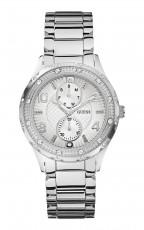 GUESS W0442L1 Γυναικείο Ρολόι Quartz Multi-Function